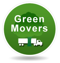 Green Moves by Container Relocations